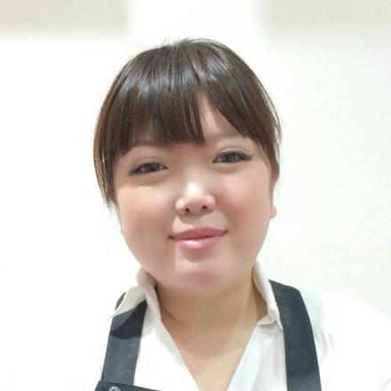 店長 中川理映子